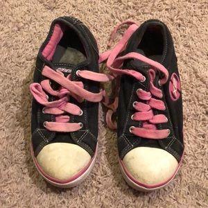 Heelys Girls Slate Shoe